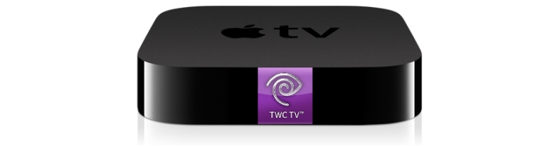 Could TWC hand the pay-TV interface over to Apple TV?