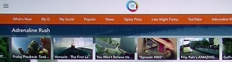Qplay iPad app