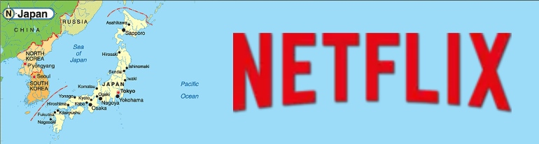 Netflix Japan launch will be tough, long haul to ...