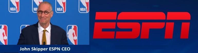 ESPN and John Skipper