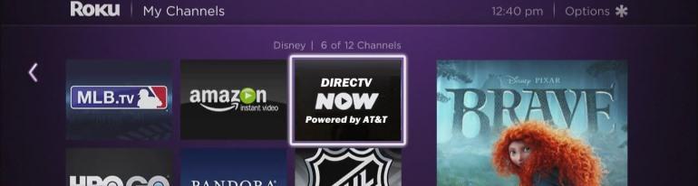 Kết quả hình ảnh cho DirecTV Now
