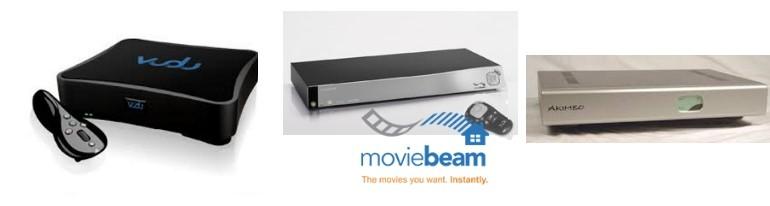 movie beam VUDU Akimbo