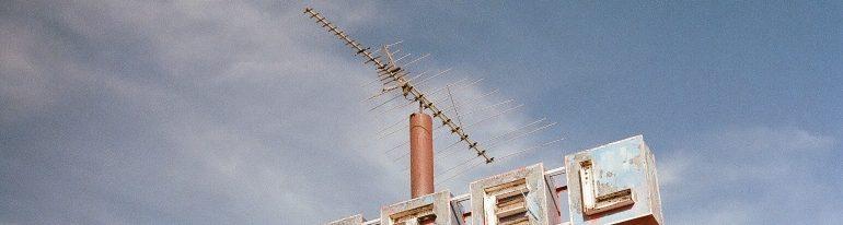 antenna aerial TV
