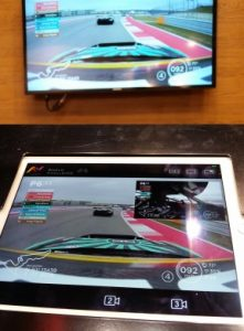 Net Insight Sye multiscreen sync