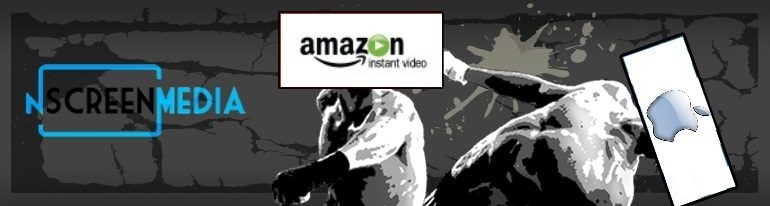 Amazon Apple fight splash