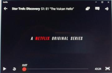 star trek a netflix original