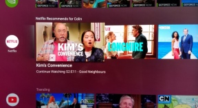 Android TV surfaces Netflix content on home screen