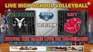 Texan Live high school sports Zype