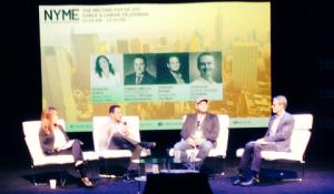 Melting Pot of OTT NY Future TV Conference 2018