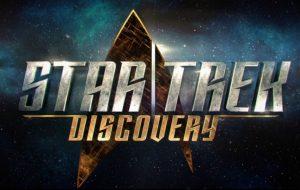 CBS Star Trek Discovery