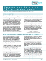 Winning OTT video subs