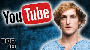 Logan Paul YouTube star