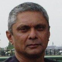 Sunil Sanghavi Cinova