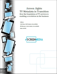 TV Metadata Report small
