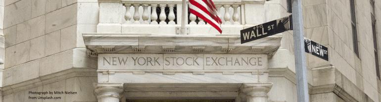 Wall Street IPO Stock Market splash