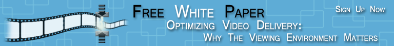 White Paper Optimizing Video Deliver LONGERnew