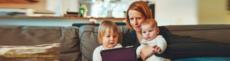 kids children video TV