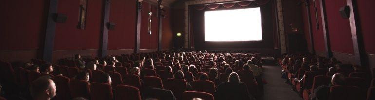 movie theater splash