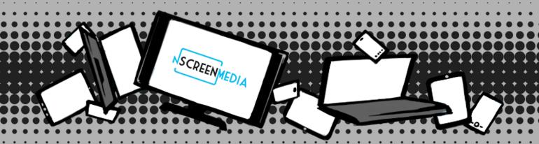 nScreenMedia screens splash 770x206
