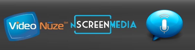 VideoNuze nScreenMedia podcast